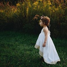 Little goddess. @thecheribaby @pleiades_handmade Girls Dresses, Flower Girl Dresses, Wedding Dresses, Instagram Posts, Flowers, Handmade, Fashion, Dresses Of Girls, Bride Dresses