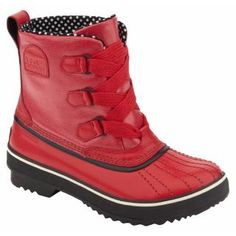 Sorel Women's Tivoli Rain Boots, starting at $44.99