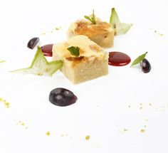 Pudin de pan perdido: recetas de cocina con Antonio Arrabal