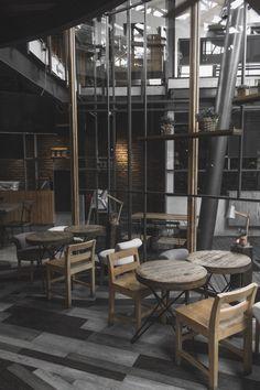 Coffee Music, Cafe Interior, Divider, Room, Furniture, Home Decor, Bedroom, Decoration Home, Room Decor
