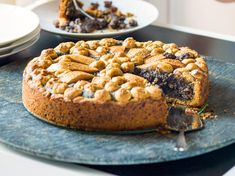 Mohnkuchen - die besten Rezepte | LECKER