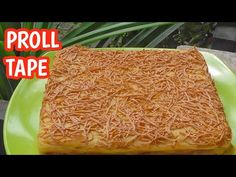 Cake Recipes, Dessert Recipes, Desserts, Resep Cake, Baked Doughnuts, Indonesian Food, Cake Cookies, Tape, Easy Meals