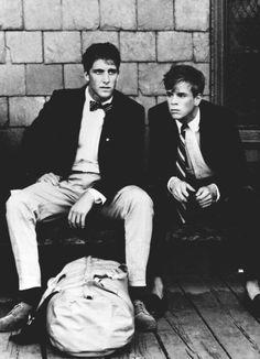 Penn Boys 1960s.