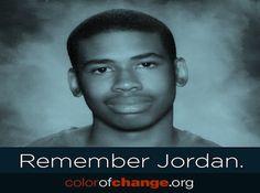 #BlackLivesMatter ColorOfChange | Changing the Color of Democracy