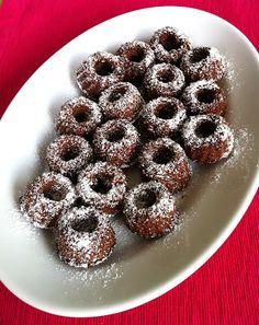 Cuisiner Bien: die Besten Schokoladen Mini-Gugl
