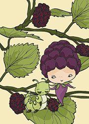 Mulberries   teresebast