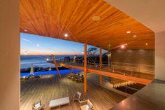 Cielomar Residence by Barnes Coy