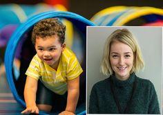 Pedagogens viktige rolle i barns språktilegnelse