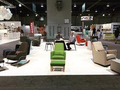 Monte Design at the ABC Kids Expo in Las Vegas. #ABCKidsExpo16
