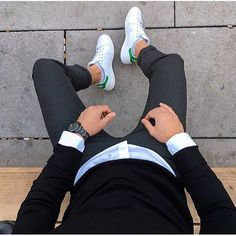Great outfit By @berndhower #mensfashion_guide