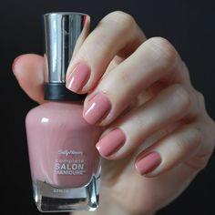 Sally Hanson - Pink Pong