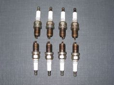 JDM 01-08 Honda Fit L13A i-Dsi Spark Plugs Set
