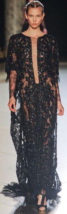 Elie Saab Haute Couture fall 2012 V