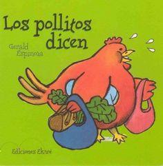 Los pollitos dicen/ The chicks say