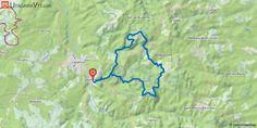 [Allier] Pays de Lapalisse : Saint-Prix - Barrais - Andelaroche - Droiturier - Etang de Glennet Beau parcours avec de belles grimpettes surtout celle de Montjournal à Barrais-Bussolles.  Un peu de goudron sur cette randonnée dans les contreforts de la montagne bourbonnaise.  Le chemin avant la Chassagne est parfois fermé.