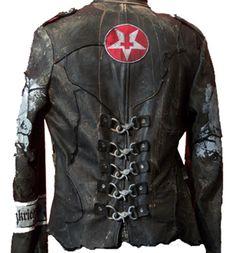 Junker Elite Panzer Jacket | Delicious Boutique