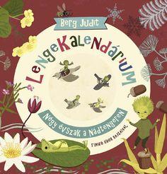 Környezetvédő gyerekkönyvek 6 éves korig   Tudatos Vásárló