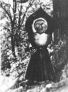 The Flatwoods Monster | 21 Wikipedia Pages That Will Make It Impossible For You To Sleep