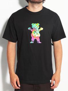 #Grizzly #Tie #Dye #Bear