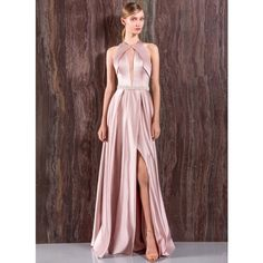 Mulher baixinha pode usar vestido longo? 10 vestidos de festa longos para mulheres baixinhas. Cocktail Dresses Evening Wear, Ball Gowns Evening, Dress Vestidos, Satin Dresses, Event Dresses, Formal Dresses, Wedding Dresses, Dream Dress, Homecoming Dresses