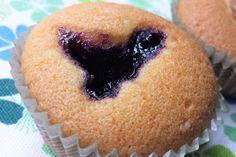 I mini muffin senza butto con farina di riso e marmellata sono dei dolcetti belli, colorati e a dir poco deliziosi. Ecco la ricetta ed alcuni consigli