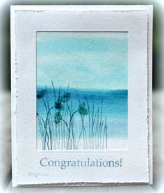 CC381 Blue by Biggan - Cards and Paper Crafts at Splitcoaststampers