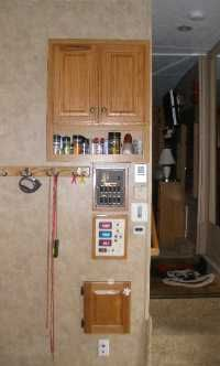 Reducing RV Kitchen Clutter | Woodall's Campgrounds, RV Blog and Family Camping Blog