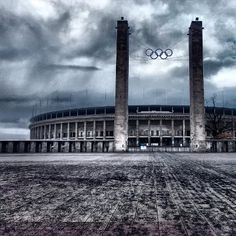 Olympia Stadion | Olympic Stadium #Berlin More information: visitBerlin.com