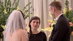 In this scene, Jamie and Doug exchange vows after having just met at the altar.  http://www.examiner.com/article/married-at-first-sight-the-first-year-premieres-jan-13-2015?cid=db_articles