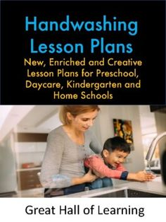 Over 45 pages of new, enriched and creative ideas for preschool, kindergarten, daycares and home schools. Circle Time: Songs and poems and group activities about HandwashingCrafts: Creative craft ideas for both processed and product artMath: Counting and additionNumber and values One page of French ...