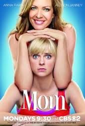 Mom - Typical CBS Sitcom - The Midwest TV Guys