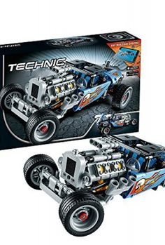 Lego-Technic-42022-Hot-Rod-0-10