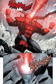 Red Lantern Corps, Dc Comics Characters, Fictional Characters, Darth Maul, Comic Character, Origins, Marvel Dc, Spectrum, Monsters