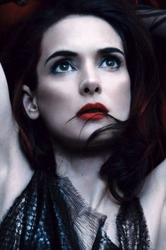 Winona Ryder | photographed by Craig McDean | Interview Magazine, May 2013