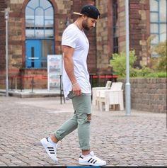 Street fashion hit