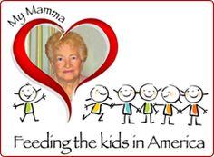 Caterina's Club - Feeding the Motel Kids of Anaheim.