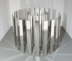 Jeppe Hein. 2 Dimensional Labyrinth, 2006.