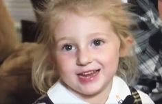 HILARIOUS: 6-Year Old Girl Says Hillary 'Steals' During Trump Visit To Pre-School