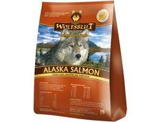 Wolfsblut Alaska Salmon Hundefutter Mit Frischem Lachs Kartoffeln