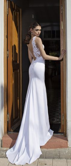 Weddig Dress By Riki Dalal - Lorraine Collection 2015