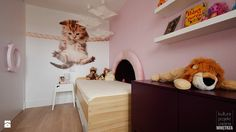Naklejki ścienne - szybki i efektowny sposób na dekorację ściany - Homebook.pl