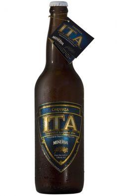 Minerva ITA, barrel aged beer Malt Beer, Mexican Beer, Brew Pub, Premium Brands, Tequila, Brewery, Beer Bottle, Ale, Mexico