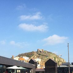 Beautiful Hastings! http://www.parkholidays.com/east-west-sussex-caravan-holiday-parks