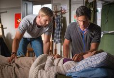 #UnderTheDome Season 2  Episode 12 | CBS