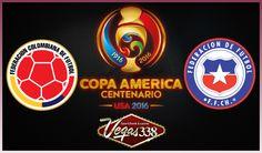 Prediksi Bola Colombia Vs Chile, Prediksi Colombia Vs Chile, Prediksi Skor Bola Colombia Vs Chile, Colombia Vs Chile