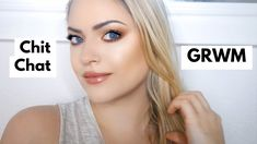 I'M BACK! GRWM | Makeup by Myrna