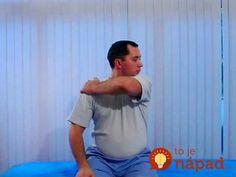 Lekár Sergej Bubnovskij nie je obyčajným rádovým doktorom. Ide o odborníka, ktorý pred rokmi prekonal ťažkú autonehodu a bol dlhý čas paralyzovaný. Vďaka pravidelnému cvičeniu a rehabilitácii, ktorú sám navrhol, sa bol opäť schopný hýbať a dnes žije plnohodnotným životom. Celý profesionálny život zasvietil vývoju efektných metód, ako prinavrátiť zdravie chrbtici. Práve od nej sa... Pilates, Diabetes, The Cure, Health Fitness, Mens Tops, Sports, Crafts, Stiff Neck, Pictures
