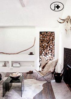 Méchant Design: modern scandinavian style