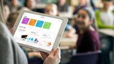 All the New Education Software Apple's Bringing to iPads and Macs