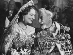 Kaiser Wilhelm's second marriage, 1922--when he was no longer Kaiser, of course. Description from pinterest.com. I searched for this on bing.com/images